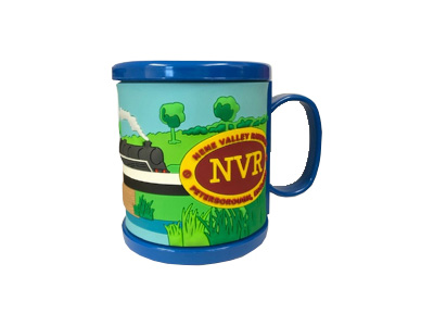 NVR Children's Mug